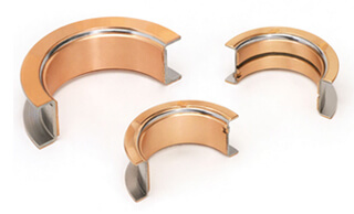 Bimetallic-bearing-and-bushing