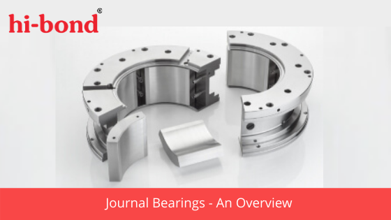 Journal Bearings - An Overview
